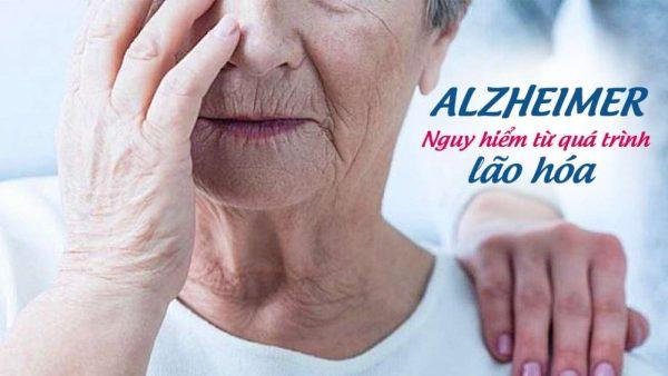 Bệnh mất trí nhớ Alzheimer