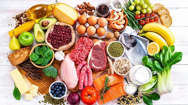 Người bệnh đại tràng co thắt nên ăn gì?