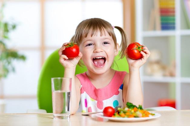 Rối loạn tiêu hóa ở trẻ em là gì