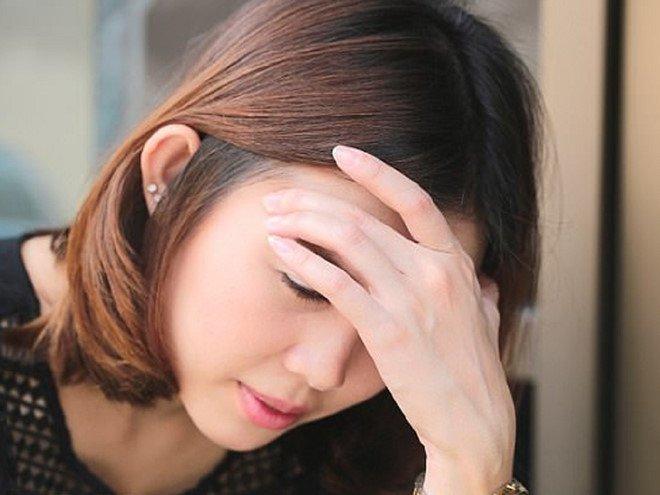 Bệnh đau đầu ù tai dễ dẫn tới tình trạng mất ngủ và suy nhược cơ thể, làm giảm sút nghiêm trọng chất lượng cuộc sống