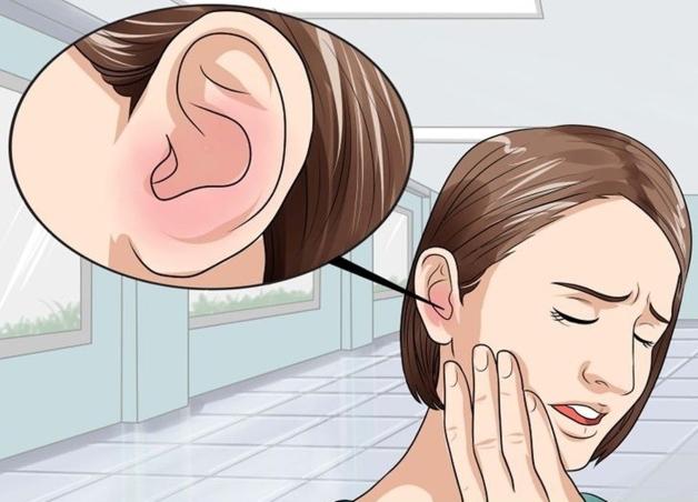 Nhiều bệnh lý gây bệnh đau đầu u tai như đau nửa đầu, rối loạn tiền đình, tăng huyết áp