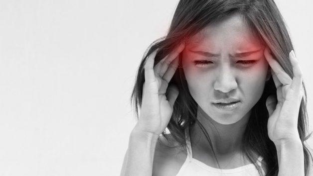 Các cơn đau nửa đầu dễ xảy ra với phụ nữ hơn so với nam giới do có sự thay đổi về hormone sinh dục nữ.