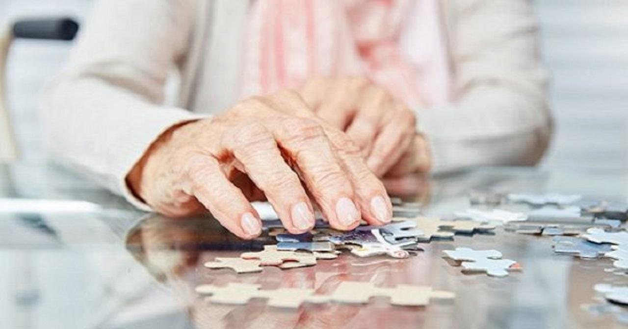 Bệnh sa sút trí tuệ ở người cao tuổi ngày càng tăng