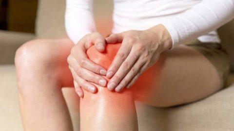Bệnh thoái hóa khớp gối và cách điều trị hiệu quả