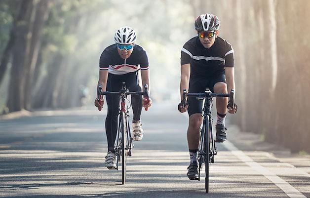 trả lời thoái hóa khớp gối có nên đạp xe