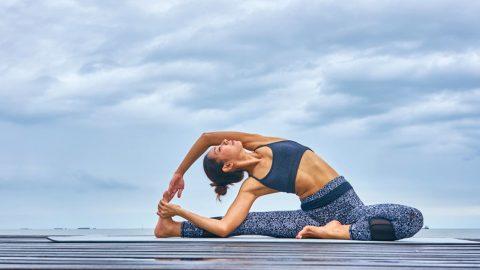 Bệnh nhân thoái hóa khớp gối có nên tập yoga hay không?
