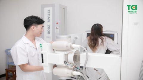 Chụp X quang trước khi mang thai có nguy hiểm không?