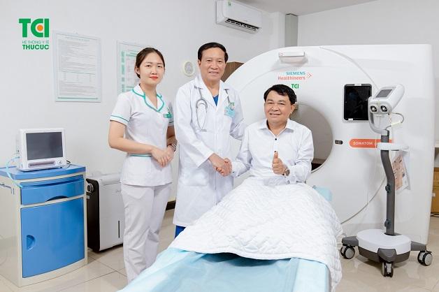 Bệnh nhân cần được làm các xét nghiệm chẩn đoán trước và trong suốt quá trình điều trị bệnh hẹp van hai lá.