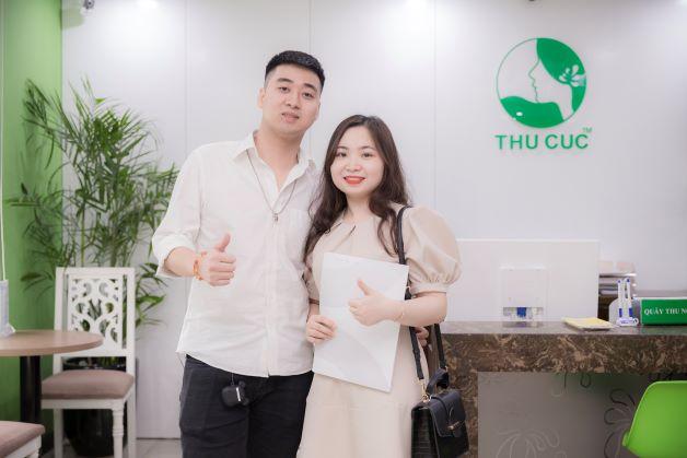 Hệ thống Y tế Thu Cúc TCI là địa chỉ khám nam khoa tốt nhất Hà Nội