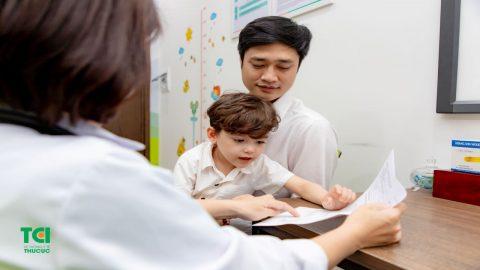 Khám nam khoa cho bé trai ở đâu an toàn, uy tín tại Hà Nội?