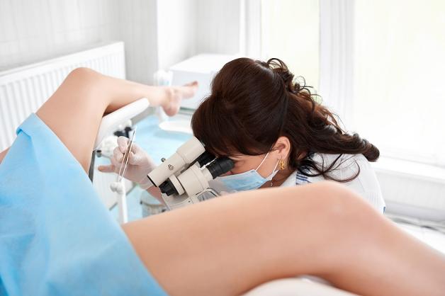 khám phụ khoa trước khi mang thai