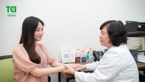 Khám phụ khoa ở Hà Nội chỗ nào tốt và uy tín nhất?