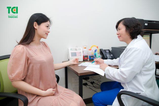 Viêm tiết niệu khi mang thai 3 tháng đầu là một trong những bệnh lý nguy hiểm trong thai kỳ