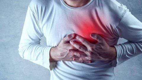 Nhồi máu cơ tim không ST chênh lên và những điều cần biết