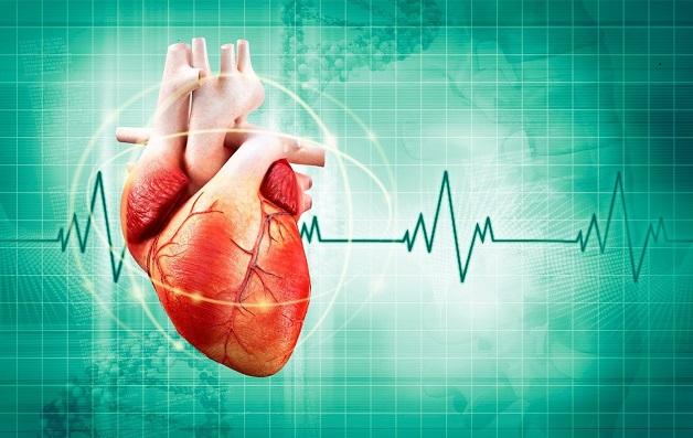 Nhồi máu cơ tim ST không chênh lên là một dạng của hội chứng mạch vành cấp.