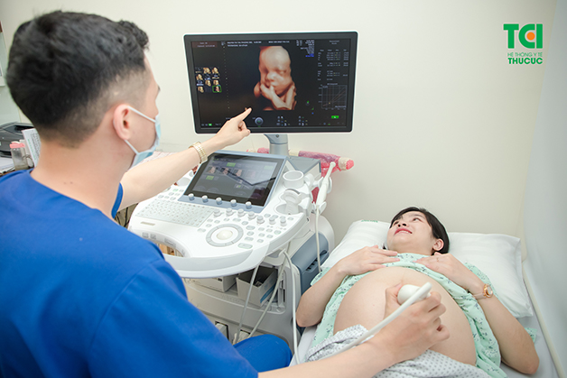 Siêu âm thai nhi có ý nghĩa vô cùng quan trọng với mẹ bầu và em bé trong bụng