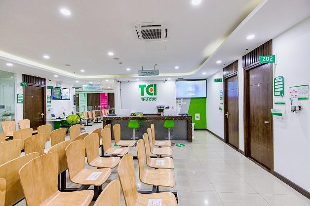 Cơ sở 216 Trần Duy Hưng khám chữa bệnh trở lại