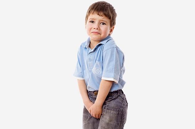 Biểu hiện bị sỏi thận ở trẻ em