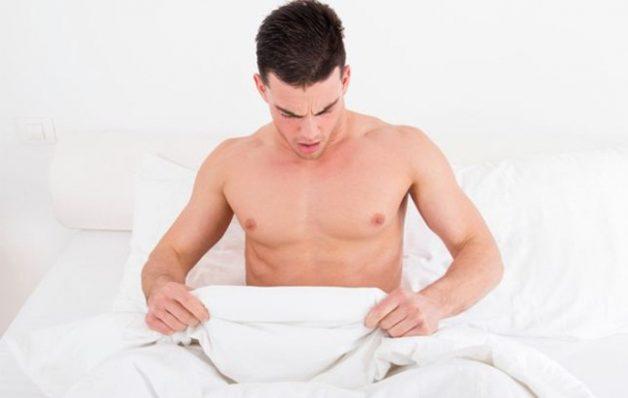 Các dấu hiệu của bệnh viêm bao quy đầu khá dễ nhận biết