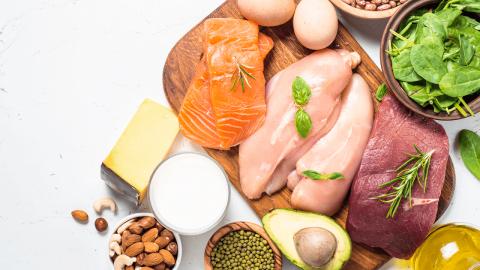 Bệnh viêm gan B cấp tính nên và không nên ăn gì?
