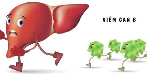 Viêm gan B lây như thế nào và cách phòng tránh