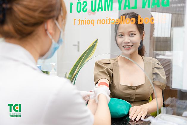 Xét nghiệm D Dimer khi mang thai là phương pháp được ứng dụng rộng rãi