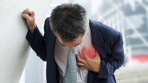 Xơ vữa động mạch có nguy hiểm không?