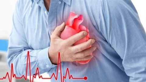 5 type nhồi máu cơ tim và những đặc điểm cơ bản