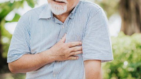 Bệnh nhồi máu cơ tim có nguy hiểm không?