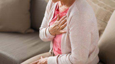 Những biểu hiện của bệnh mạch vành dễ nhầm lẫn