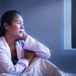 Rối loạn giấc ngủ tuổi trung niên phải làm sao?