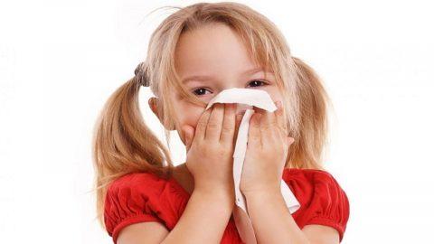 Biểu hiện viêm hô hấp trên ở trẻ và cách phòng ngừa bệnh?