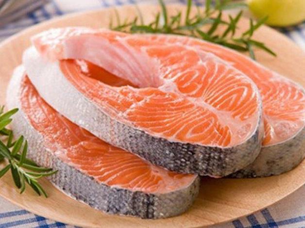 Các loại thịt và cá tốt cho người hay bị đau nửa đầu