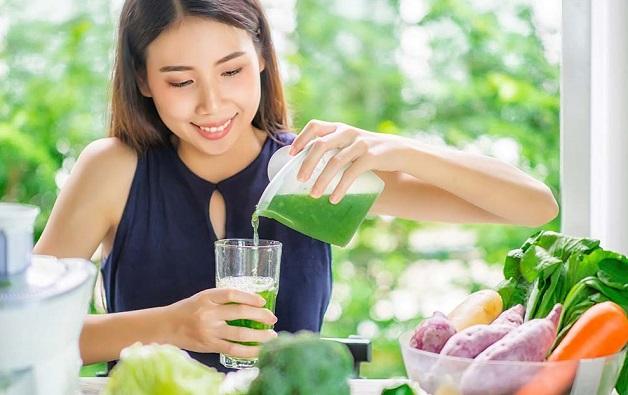 Xây dựng chế độ dinh dưỡng lành mạnh giúp người bệnh sau nhồi máu cơ tim sống lâu hơn và hạn chế tình trạng tái phát.