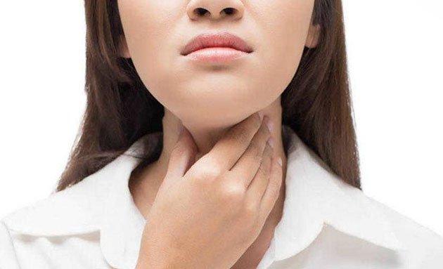 Viêm họng là bệnh lý vùng miệng họng thường gặp