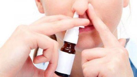Chữa viêm mũi dị ứng bằng phương pháp nào?