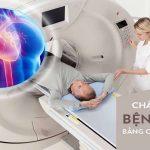 Chụp CT mạch vành – chìa khóa trong điều trị bệnh động mạch vành