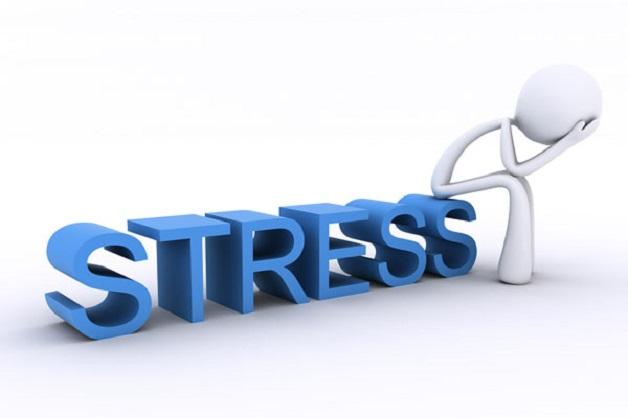 stress là một nguyên nhân gây đau nửa đầu trên