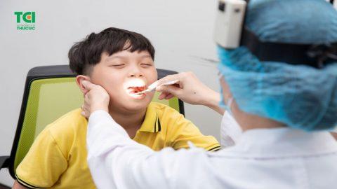 Giải đáp: Có nên nạo VA cho trẻ không và những lưu ý khi nạo?