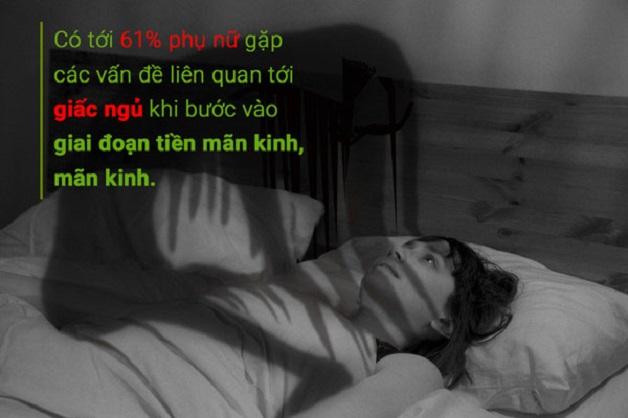 nguyên nhân gây bệnh lý rối loạn giấc ngủ