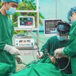 Khám phá phương pháp cắt Amidan ưu việt nhất hiện nay: Plasma plus