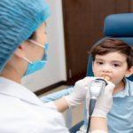 Viêm amidan là gì, cách trị viêm amidan cho trẻ hiệu quả?